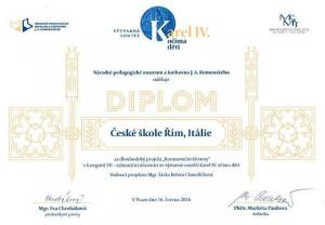 carlo-iv-diploma-alla-scuola-ceca